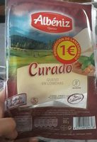 Curado - Product - fr