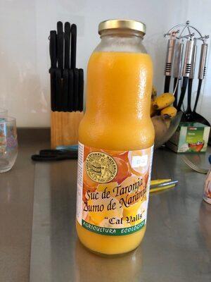 Cal Valls Orange Juice Eco - Product