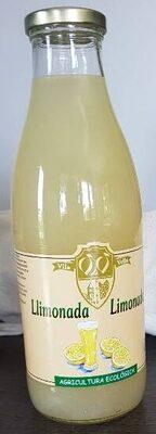 Limonada - Produit - es