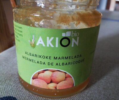 Mermelada de albaricoque - Product - es