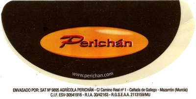 Pepino - Informació nutricional - es