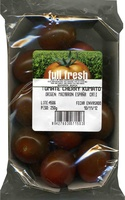 Tomates cherry Kumato - Producte