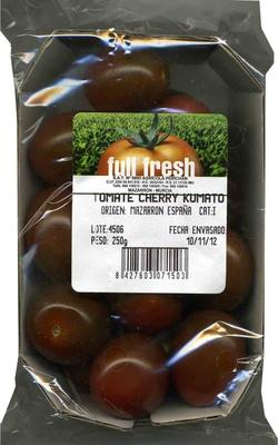 Tomates cherry Kumato - Producto