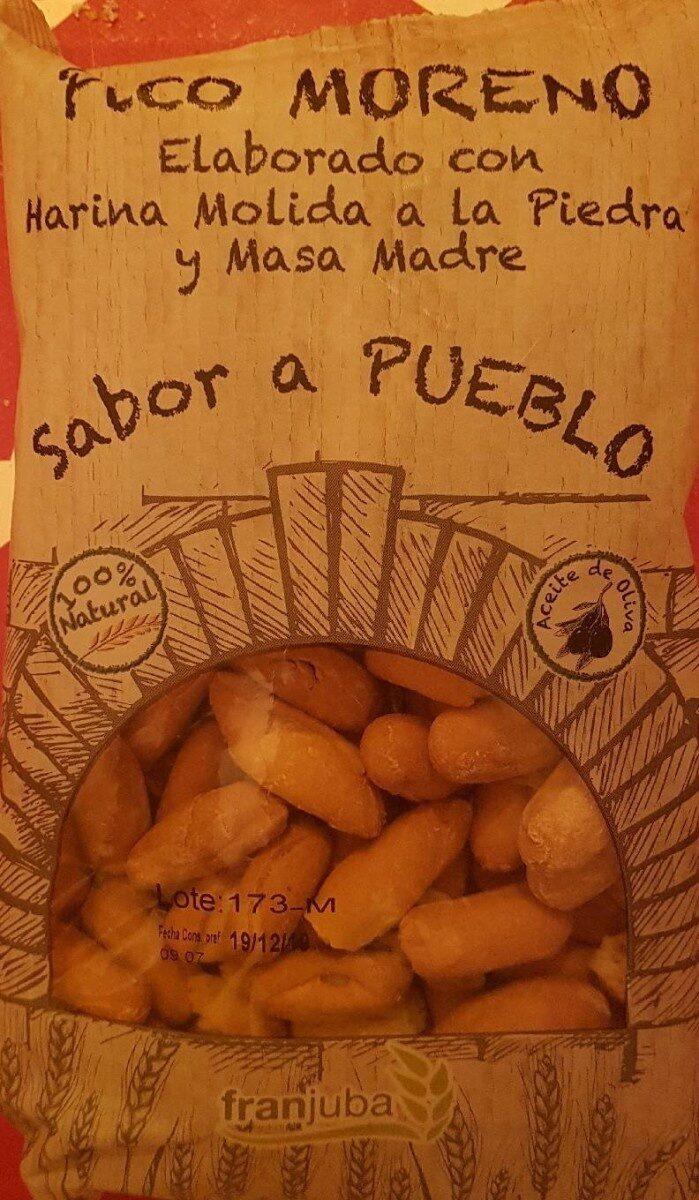 Pico Moreno - Producto - es