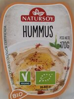 Hummus - Product