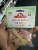 Bonbons gélifiés acid aux fruits - Product