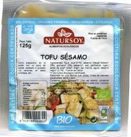 Tofu Sésamo - Produit
