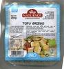 """Tofu ecológico """"Natursoy"""" Griego - Producte"""
