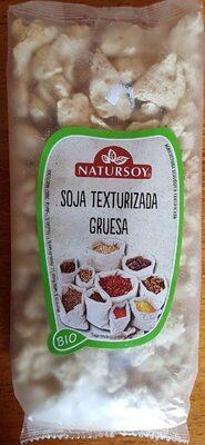 Soja texturizada gruesa - Producto