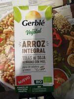 Arroz integral - Producte