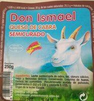 Queso de cabra - Product - es