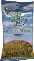 Manzanilla dulce - Producto
