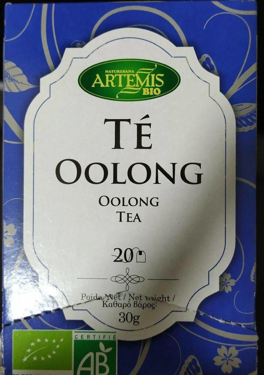 Oolong tea - Producto - es