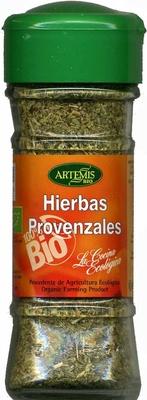 Hierbas provenzales - Producto