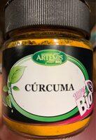 Cúrcuma - Product - es