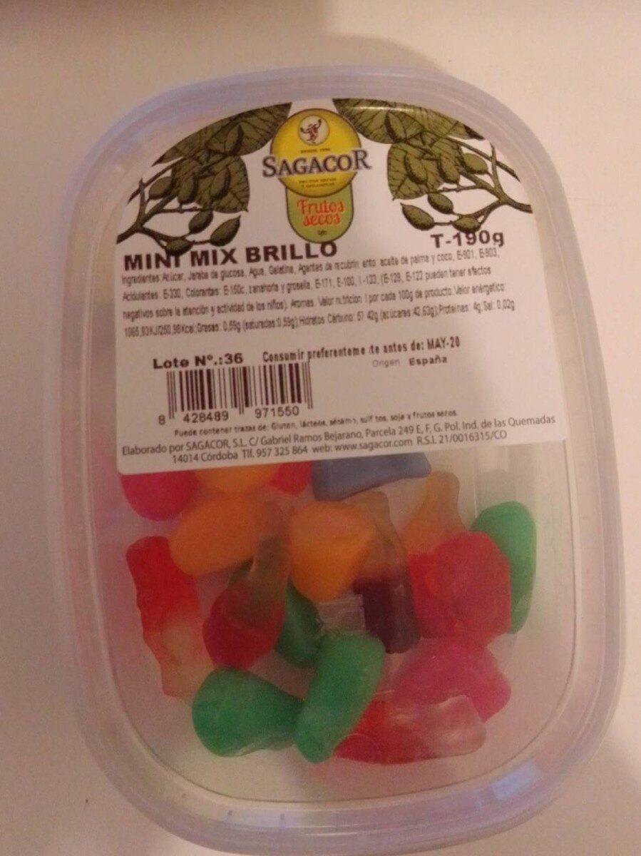 Mini mix brillo - Producto - es