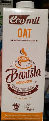 Boisson à l'avoine barista - Product - fr