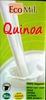 Boisson au quinoa agave Bio - Product