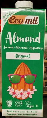 Amande Original - Produit - fr