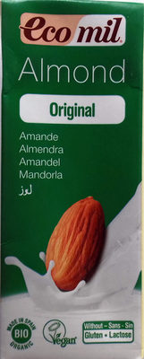 Almond - Producto - fr