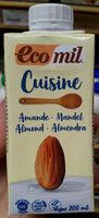 Cuisine Almendra - Producto - es