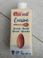Cuisine Amande - Produit - fr