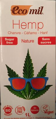 Hemp Nature - Product