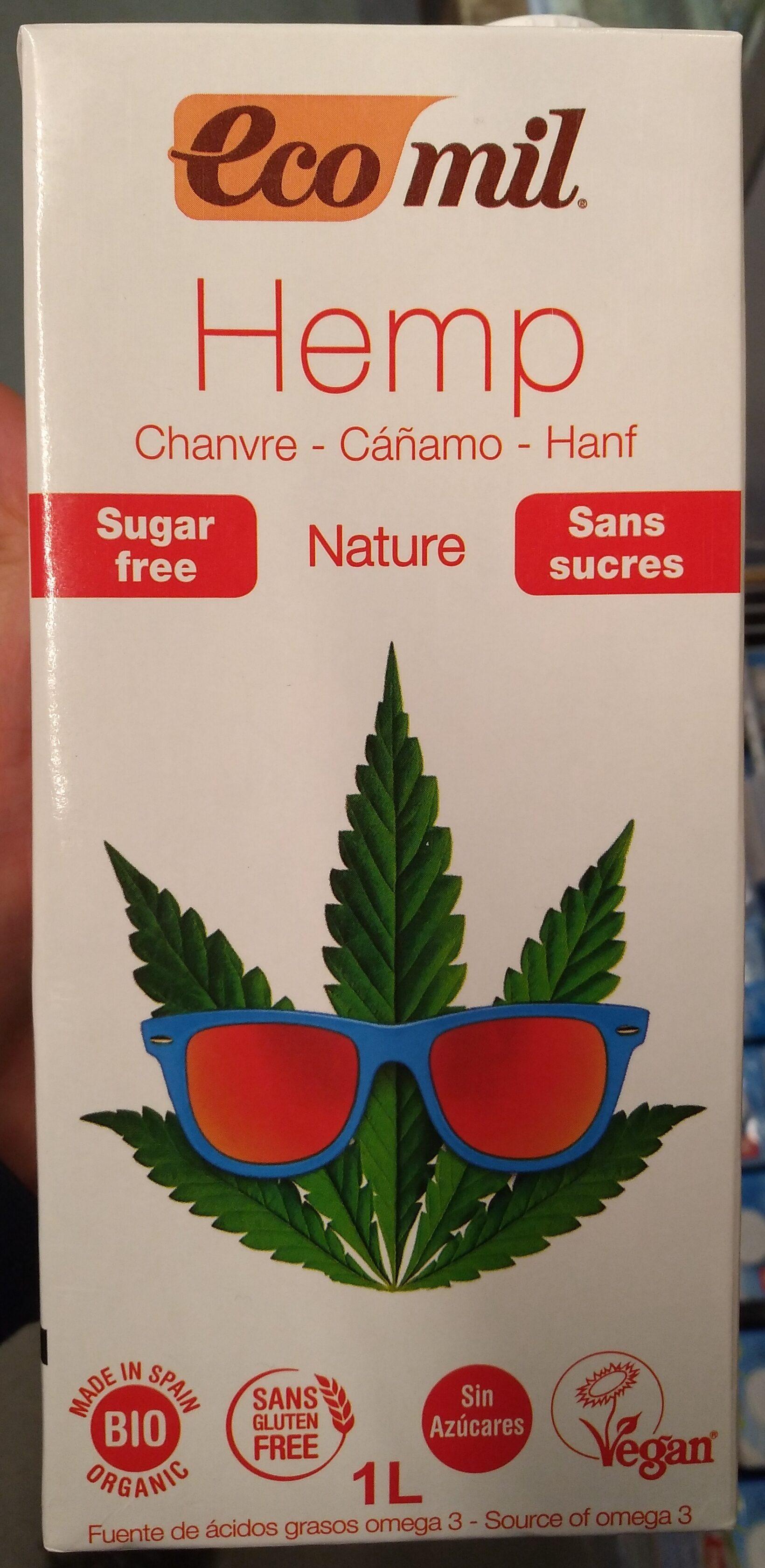 Nature Hemp U.H.T. - Produit - fr