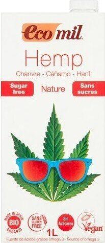 Nature Hemp U.H.T. - Producte - pl