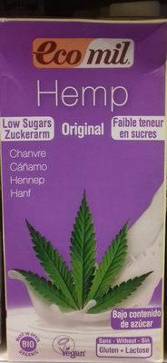 Hemp Original - Producto