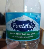 Fonteide - Product - en