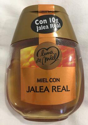 Miel con Jalea Real - Produit - es