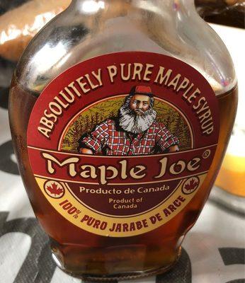 Pure maple syrup - Produit - fr