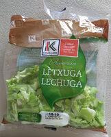 Lechuga Eusko Label - Product