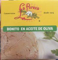 Thon bonito - Product