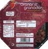 "Granos de granada congelados ""Auchan"" - Produto"