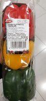 Pimiento tricolor - Product - es
