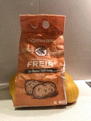 Patatas para freir - Product
