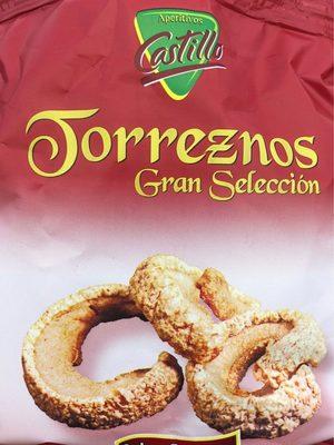 Torreznos - Producto