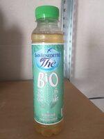 Thé San Benedetto BIO bayas de goji con jengibre - Product