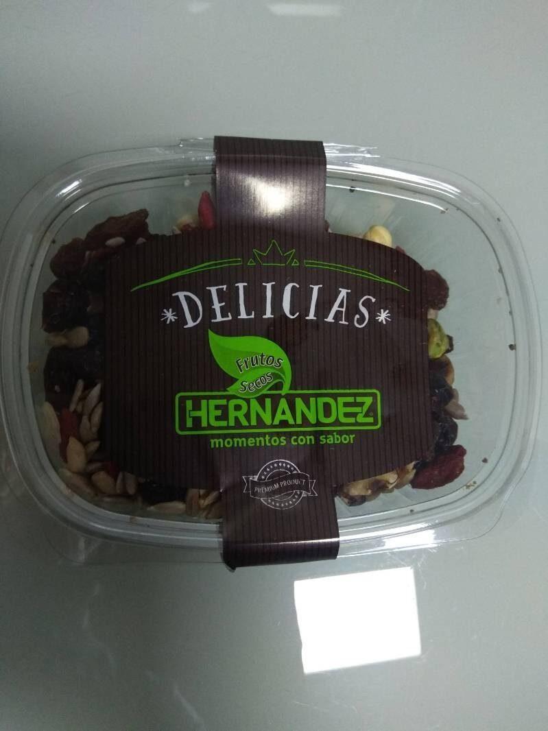 Revuelto Ensaladas Delicias - Product