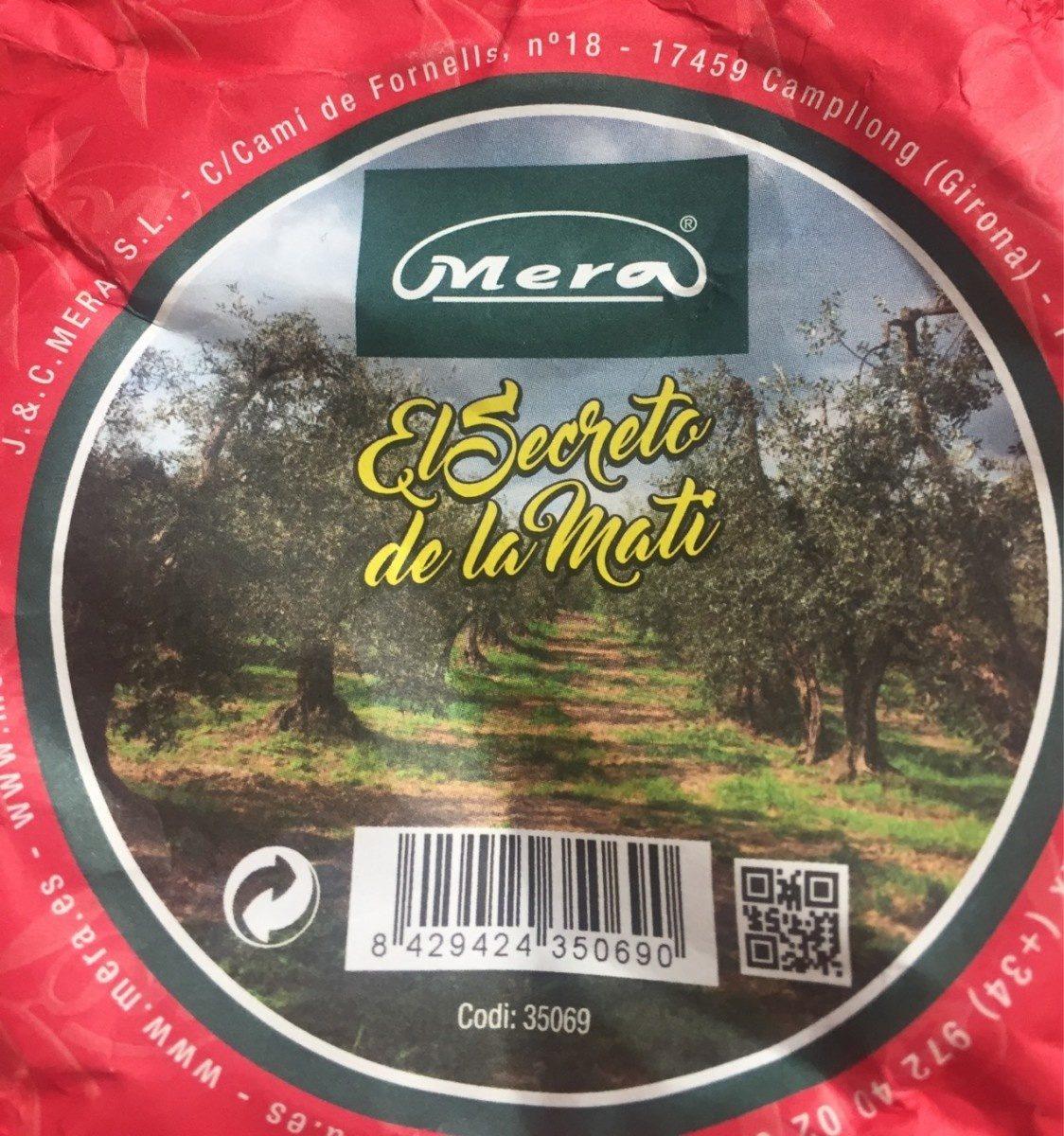 Olives - Produit - fr
