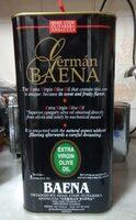 Aceite de oliva virgen extra lata 5 l - Producto