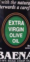 Aceite de oliva virgen extra lata 5 l - Ingredientes