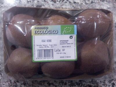 Kiwi verde - Producto