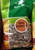 Graines de tournesol grillées et salées - Product