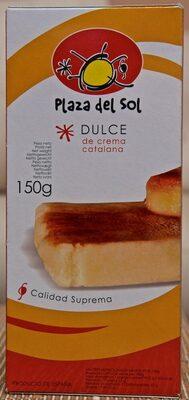 Douceur De Crème Catalane - Product