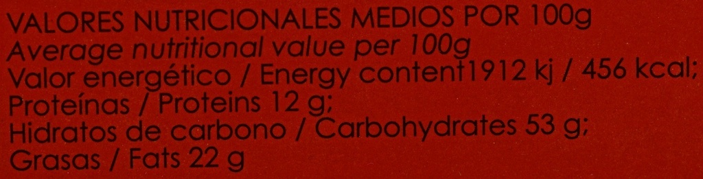 Douceur De Crème Catalane - Voedingswaarden