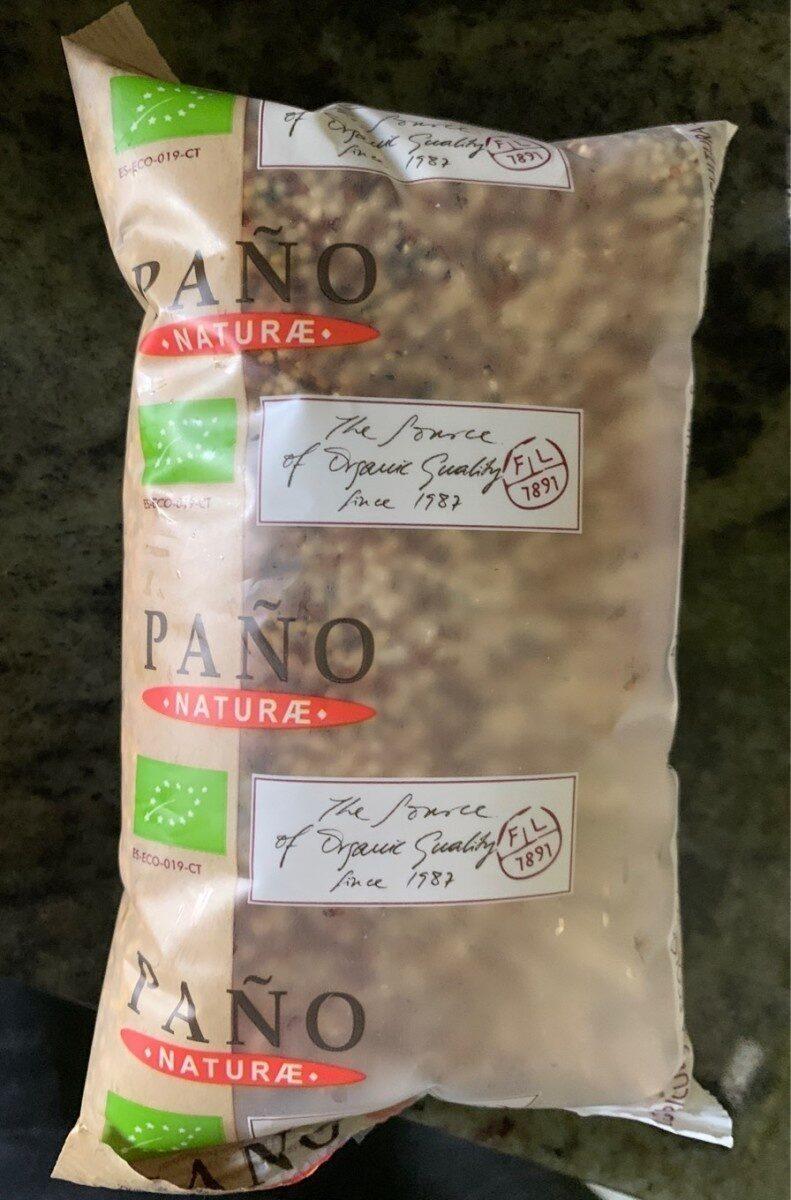 Quinoa - Produit - es