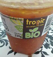 Tomate Natural Rallado - Producto - es